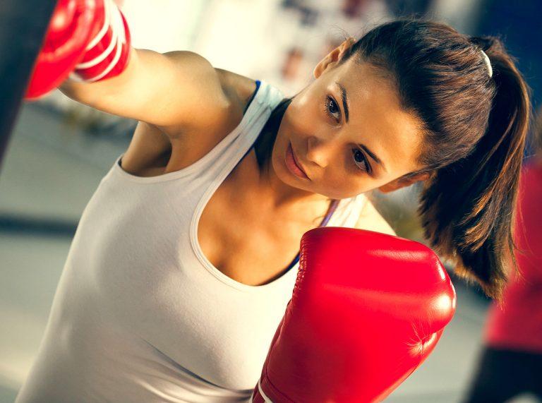 Бокс вредно для здоровья спросил Элвин