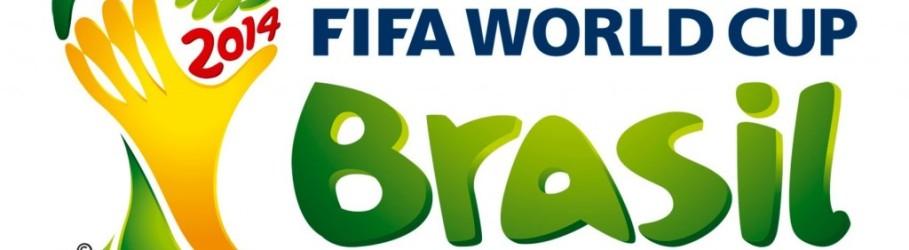 Чемпионат мира по футболу 2014 года